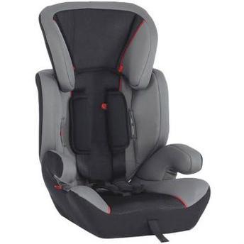 Cadeira para Automovel Whoop Quest 36kg Preto