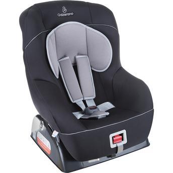 Cadeira para Automovel Galzerano Maximus Cinza e Preto