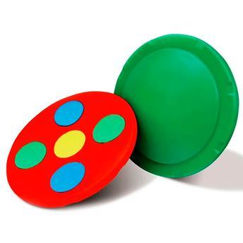 Gangorra Alpha Brinquedos Circular