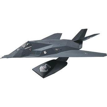 Avião F-117 Nighthawk 1:72 Revell - Aeromodelismo