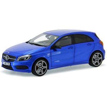 Carrinho Mercedes Benz A250 2012 High Quality 1:18 Norev