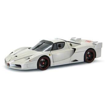 Carrinho Ferrari Fxx Hot Wheels Elite 1:18 Mattel