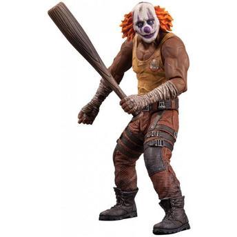 Boneco Clown Thug Batman Arkham City Dc Collectibles