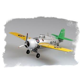 Avião Avião F4f Wildcat 1:72 Easy Model