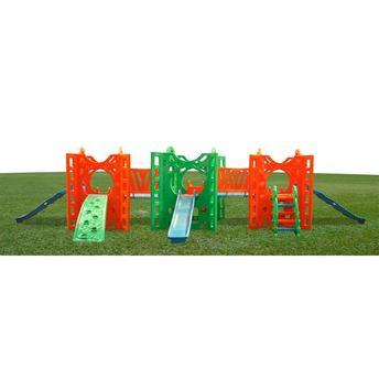 Playground Fortaleza 3 Alpha Brinquedos 5360