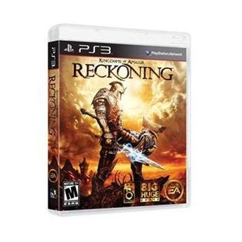 Jogo Kingdoms Of Amalur: Reckoning - Playstation 3 - Ea Games