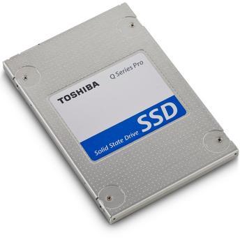 Ssd Q Series Pro 128gb Toshiba Hdts312xzsta/128g
