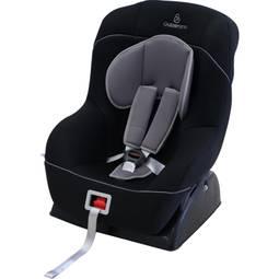 Cadeira para Automovel Galzerano Maximus 9kg a 18kg Cinza e Preto