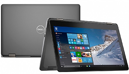 Notebook Dell I15-7558-a10 Notebook I5-5200u 2.20ghz 8gb 240gb Intel Hd Graphics 5500 Windows 10 Inspiron 15,6