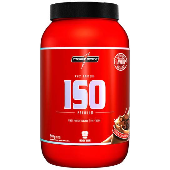 Isolate Glutamine - 300g Integralmedica