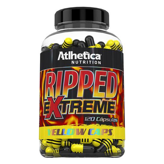 Atlhetica Nutrition Ripped Extreme 120 Cápsulas