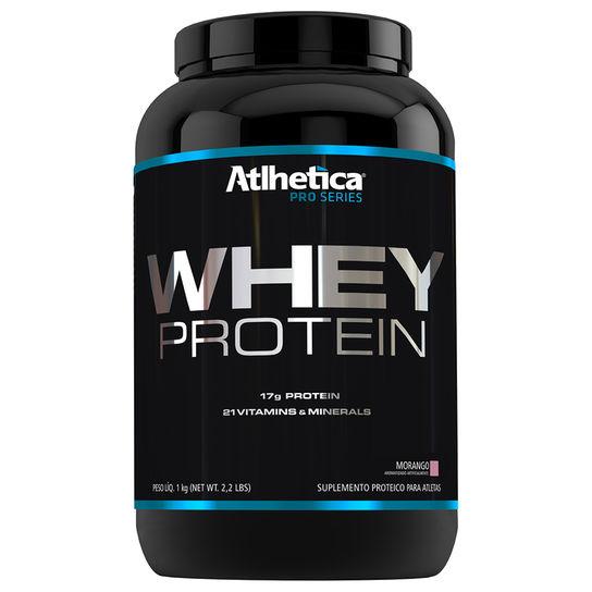 Pro Series - 1kg Atlhetica Nutrition