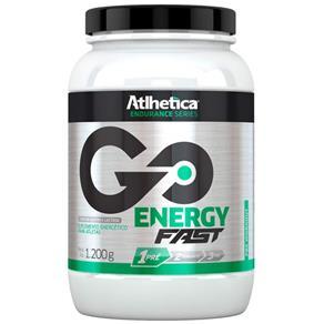 Go Energy 1200g Laranja Com Acerola