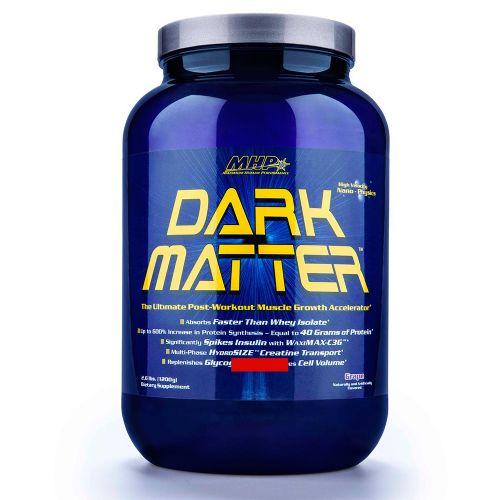 Dark Matter 1,2kg Mhp