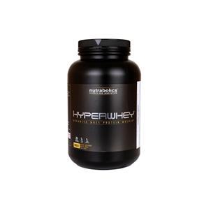 Hiperwhey 2,5kg Morango Nutrabolics