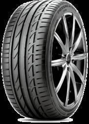Pneu Bridgestone Potenza S001 Runflat 245/40 R17 91w