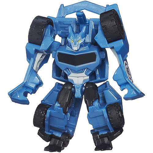 Boneco Transformers Rid Legion Steeljaw Hasbro