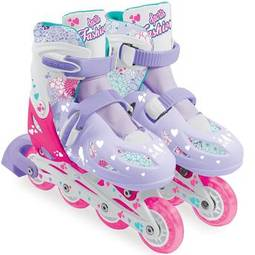 Patins By Kids Sports Fashion Rosa/lilás 79110