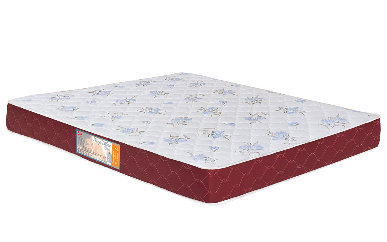 Colchão Castor Sleep Max 158x198x18cm D20 Queen Size - Sleep