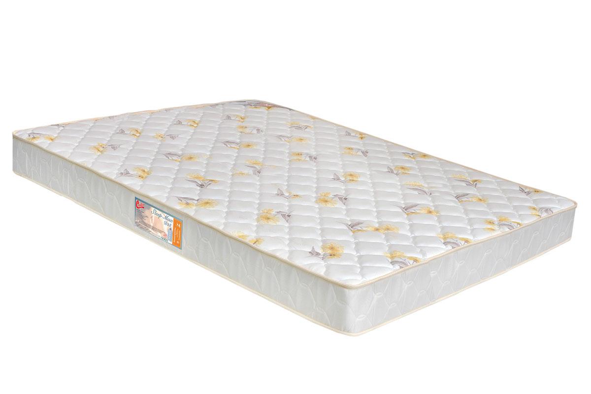 Colchão Castor Sleep Max 78x188x15cm D28 Solteiro
