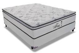 Colchão Probel Tiffany 78x188x33cm Molas Pocket Solteiro
