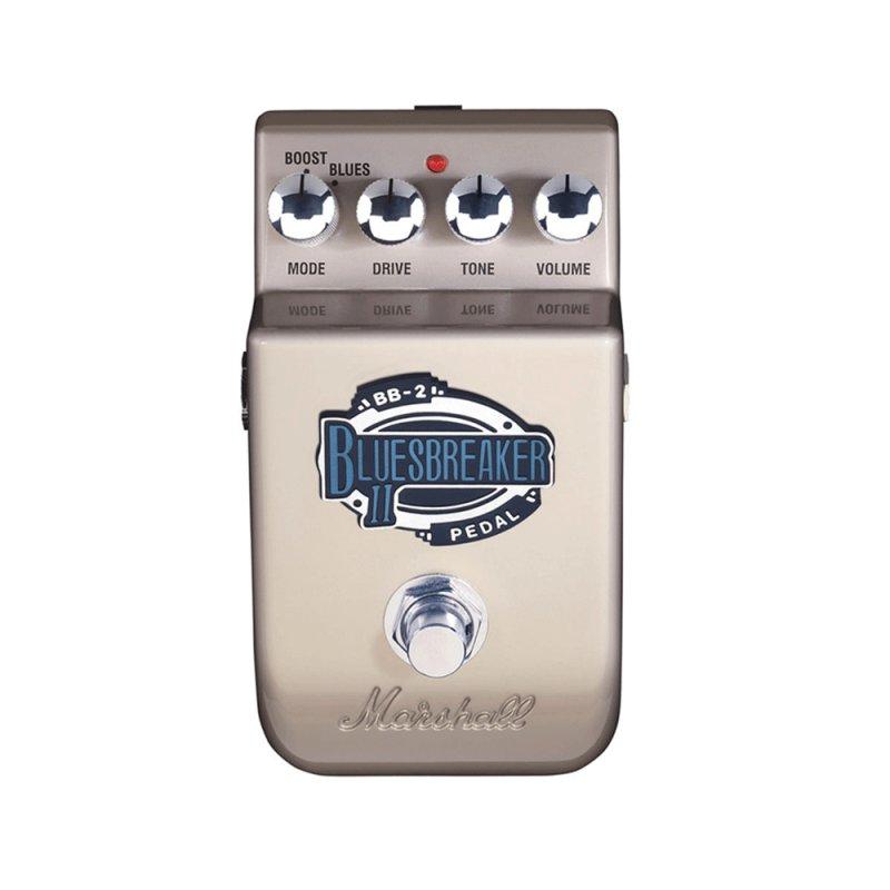 Pedal para Guitarra Bluesbreaker Ii Bb-2 Marshall Amps