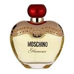 Perfume Glamour Moschino Eau de Toilette Feminino 100 Ml