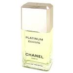 Perfume Egoiste Platinum Chanel Eau de Toilette Masculino 50 Ml