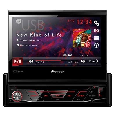 Avh3880dvd Dvd Player 7