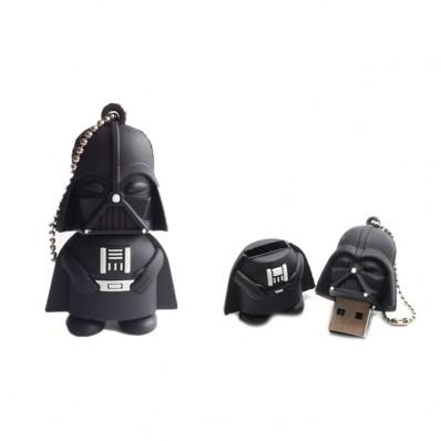 Pen Drive Licenciado Darth Vader 8gb