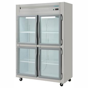 Geladeira/refrigerador 810 Litros 4 Portas Inox - Kofisa - 110v - Krbr-4ppv