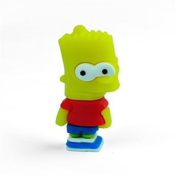 Pen Drive Licenciado Bart Simpson 8gb