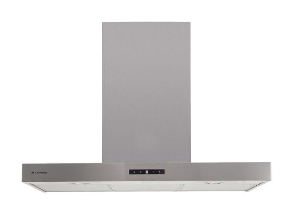Coifa de Parede Elettromec 90 Cm Parma Inox - 220v - Parma 90220