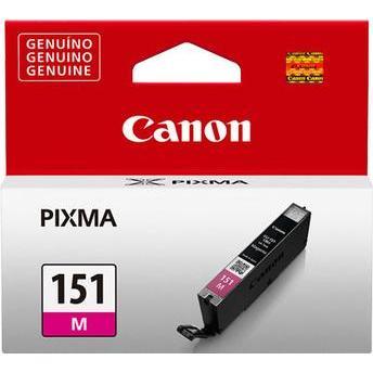 Cartucho Canon Magenta Cli-151m