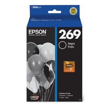 Cartucho Epson 8ml Preto T269020
