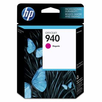 Cartucho Hp 10ml Magenta C4904al