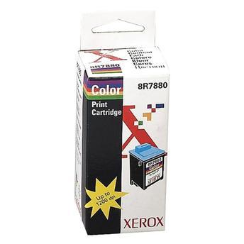 Cartucho Xerox Colorido 8r7880