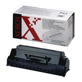 Toner Xerox Preto 113r00296