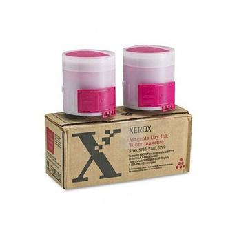Toner Xerox Magenta 006r00721