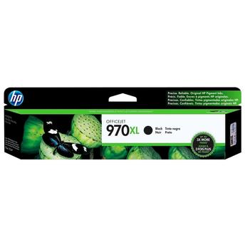 Cartucho Hp 970xl 173,5ml Preto Cn625am