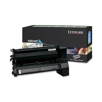 Toner Lexmark Ciano 10b042c