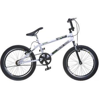 Bicicleta Colli Bike Free Ride Aro 20 Rígida 1 Marcha - Preto