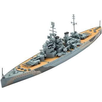 H.m.s. Prince Of Wales 1:1200 Revell - Nautimodelismo