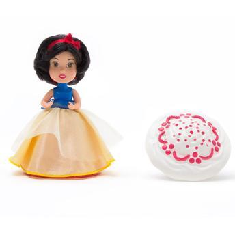 Boneca Princesas da Disney Estrela Cupcake Surpresa Branca de Neve 1001000800027
