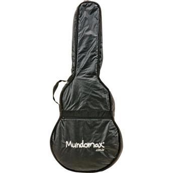 Bag Folk/jumbo Couro Mundomax