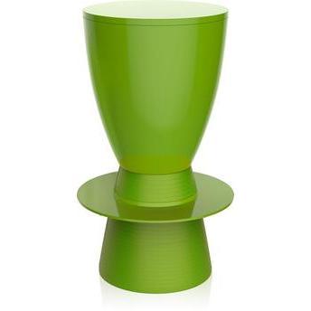 Banqueta Tinn Color Verde I'm In Home