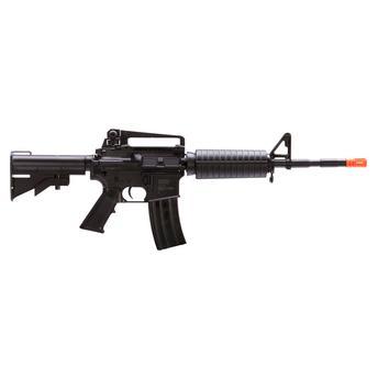 Rifle Tático 6mm de Air Soft Gfm4 Crosman