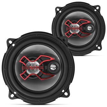 Alto-falante Bravox 100 W Rms B3x50x