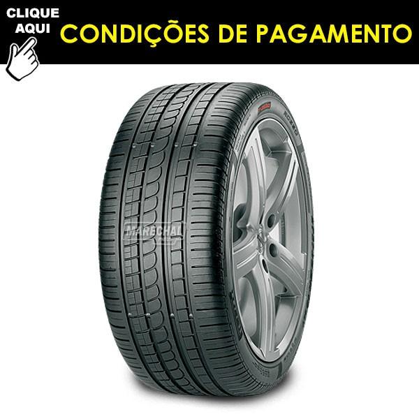 Pneu Pirelli Pzero Rosso 255/50 R19 103w