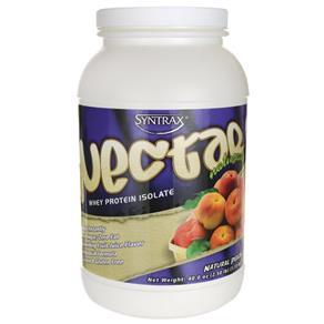Whey Protein Isolado Nectar 1,3kg Baunilha Syntrax